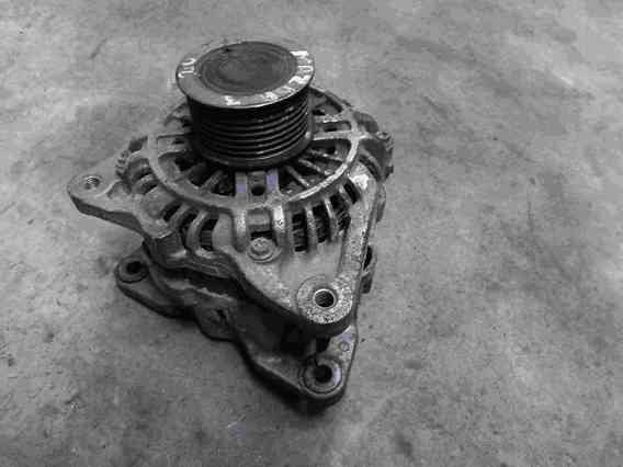 ALTERNATOR Mazda 3 diesel 2009 - Poza 2