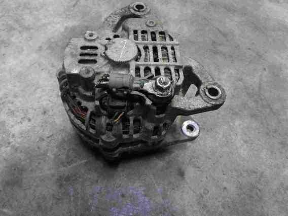 ALTERNATOR Mazda 3 diesel 2009 - Poza 3