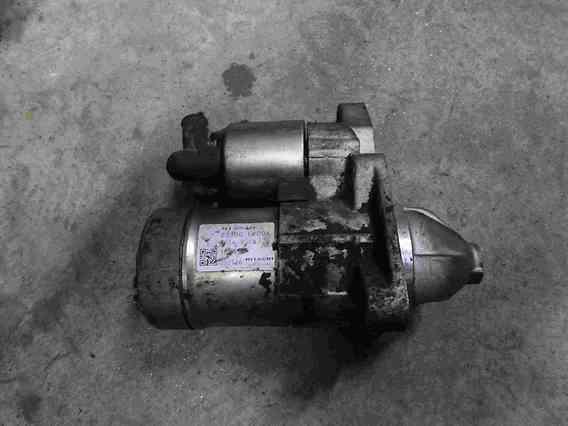 ELECTROMOTOR Nissan Tiida benzina 2010 - Poza 1