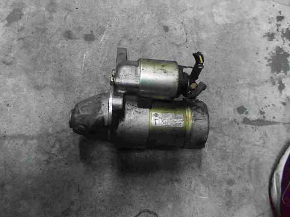 ELECTROMOTOR Nissan Primera benzina 2006 - Poza 1