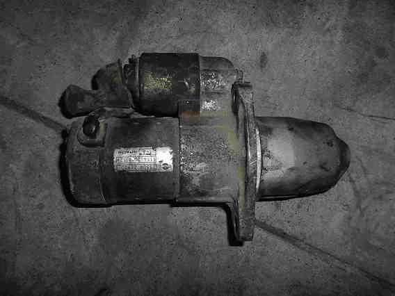 ELECTROMOTOR Nissan Maxima benzina 2003 - Poza 2