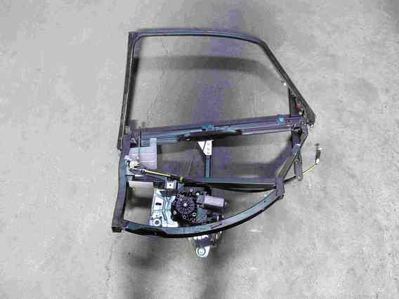 MACARA DREAPTA SPATE Audi A4 1997 - Poza 2