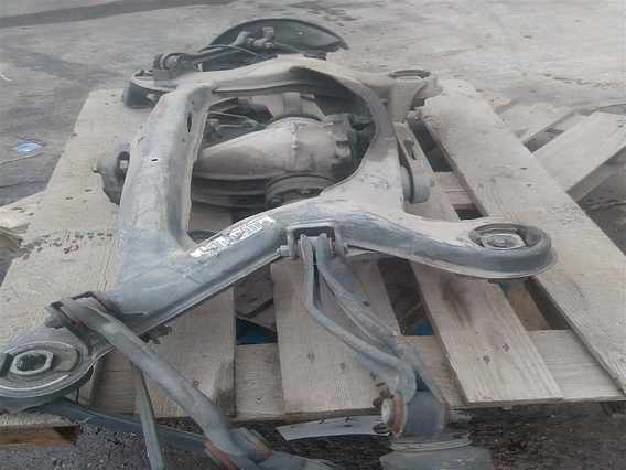 PUNTE SPATE Mercedes CLK 2002 - Poza 1