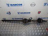 PLANETARA DREAPTA FATA  Volkswagen Touareg diesel 2006