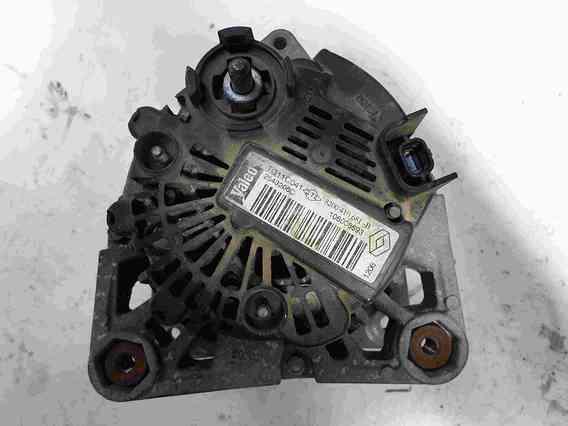 INTERCOOLER Renault Master diesel 2004 - Poza 3