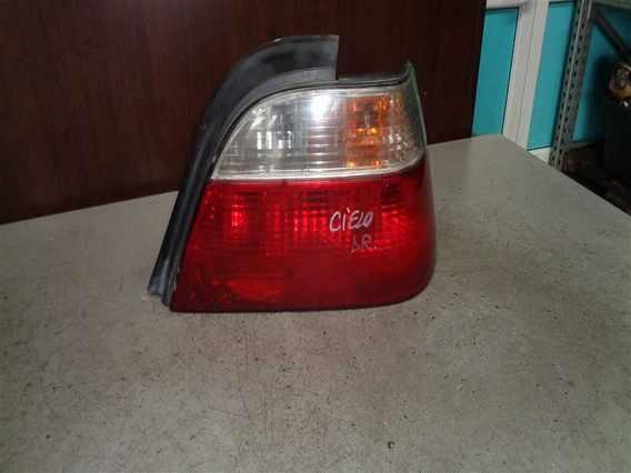 LAMPA DREAPTA SPATE Daewoo Cielo 2005 - Poza 1