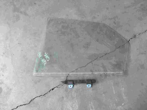 GEAM STANGA SPATE Honda Civic 2008 - Poza 1