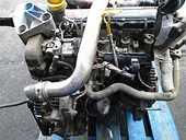 MOTOR CU ANEXE Renault Scenic diesel 2006