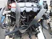 MOTOR CU ANEXE Renault Scenic diesel 2003