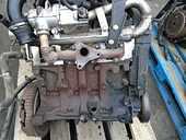 MOTOR CU ANEXE Renault Scenic diesel 2004