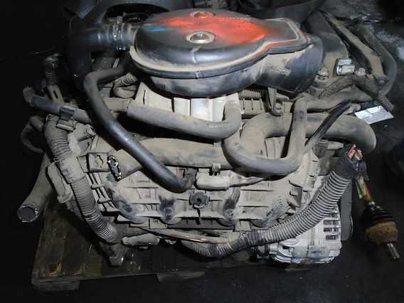 MOTOR CU ANEXE Opel Corsa-B benzina 2001 - Poza 2