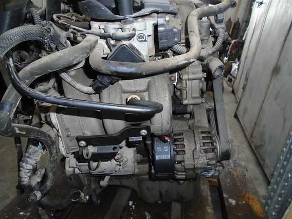 MOTOR CU ANEXE Opel Corsa-B benzina 1999 - Poza 2