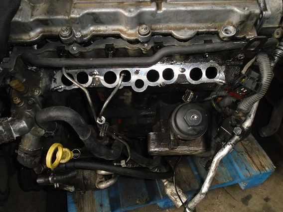 MOTOR CU ANEXE Opel Vectra-B diesel 1999 - Poza 1