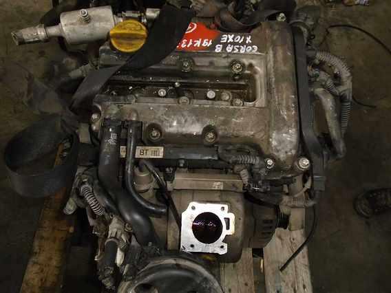 MOTOR CU ANEXE Opel Corsa-B benzina 1999 - Poza 1