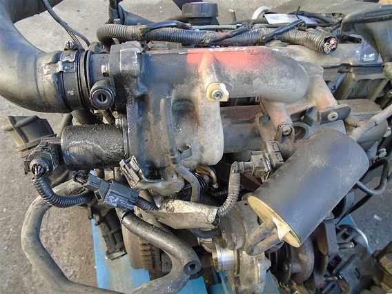 MOTOR CU ANEXE Renault Espace diesel 2002 - Poza 1