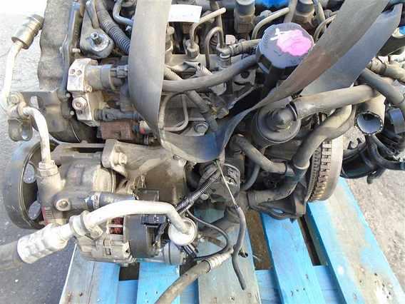 MOTOR CU ANEXE Renault Espace diesel 2002 - Poza 2