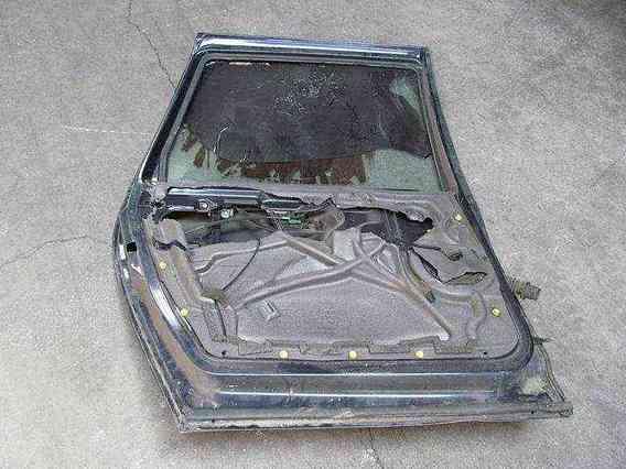 USA STANGA SPATE Volkswagen Sharan 2006 - Poza 2