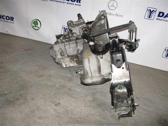 CUTIE VITEZA Opel Corsa-B benzina 1998 - Poza 4