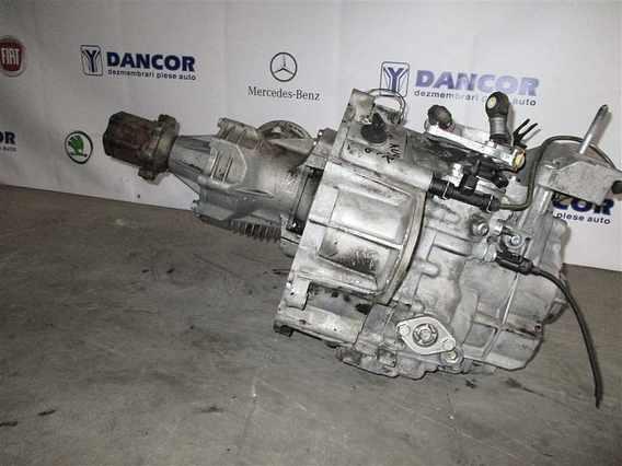 CUTIE TRANSFER Volkswagen Sharan diesel 2004 - Poza 3