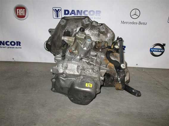 CUTIE VITEZA Opel Corsa-B benzina 2000 - Poza 3