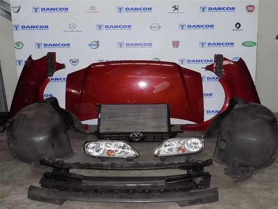 INTARITURA BARA FATA Volkswagen Touran 2004 - Poza 3