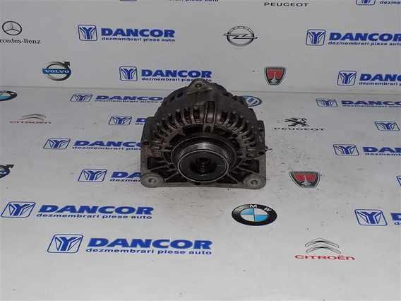 ALTERNATOR Renault Clio-II diesel 2003 - Poza 1