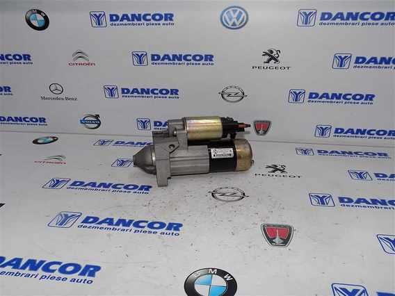 ELECTROMOTOR Renault Clio-II diesel 2003 - Poza 1