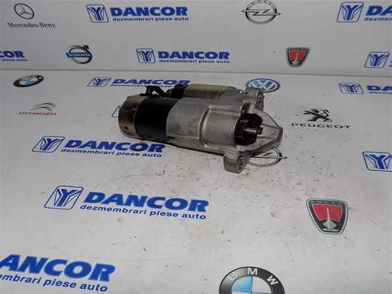 ELECTROMOTOR Renault Clio-II diesel 2003 - Poza 2