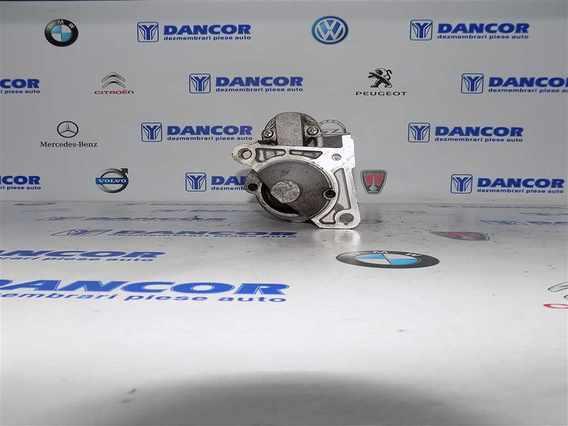 ELECTROMOTOR Renault Clio-II diesel 2003 - Poza 3