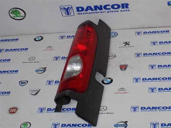 LAMPA DREAPTA SPATE Opel Vivaro 2009 - Poza 2