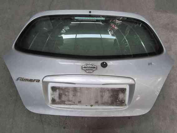 HAION Nissan Almera 2000 - Poza 1