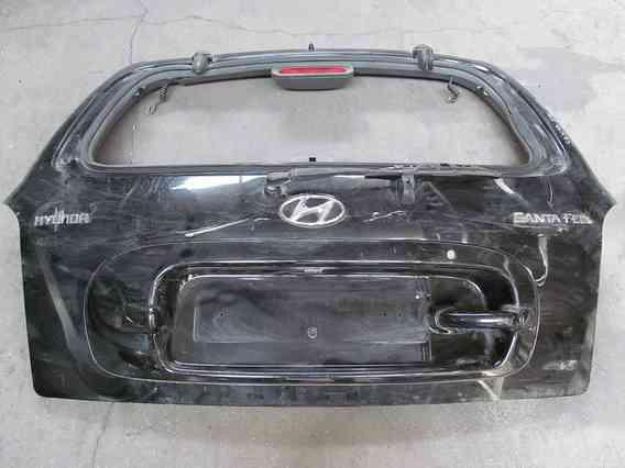 HAION Hyundai Santa-Fe 2003 - Poza 1