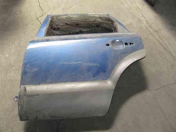 USA STANGA SPATE Hyundai Tucson 2004 - Poza 1