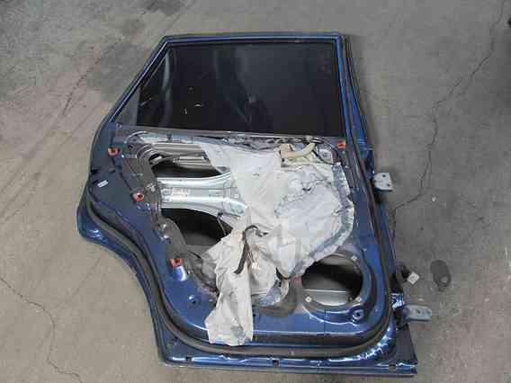USA STANGA SPATE Hyundai Tucson 2004 - Poza 2