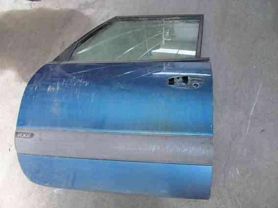 USA STANGA FATA Renault Espace 2001 - Poza 1