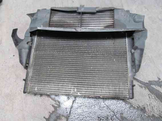 INTERCOOLER Iveco Daily-III diesel 2008 - Poza 2