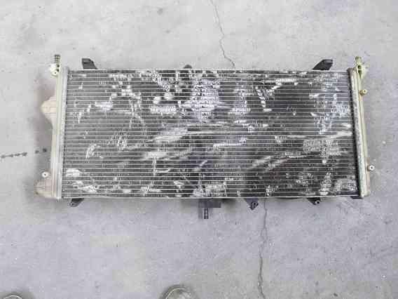 RADIATOR APA Fiat Doblo diesel 2005 - Poza 1