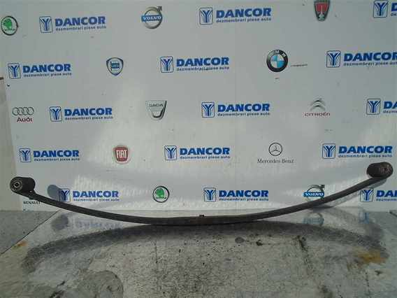 ARC FOI Renault Master diesel 2010 - Poza 1