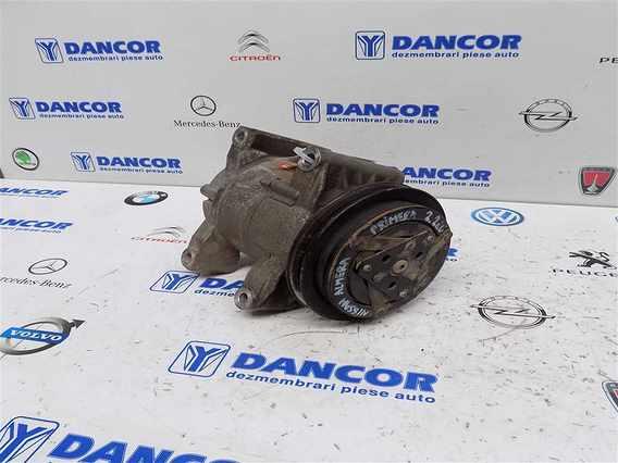 COMPRESOR  AC Nissan Primera diesel 2005 - Poza 1