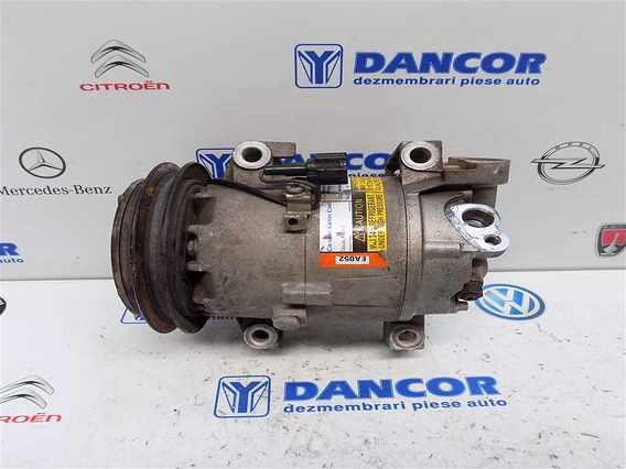 COMPRESOR  AC Nissan Primera diesel 2005 - Poza 2