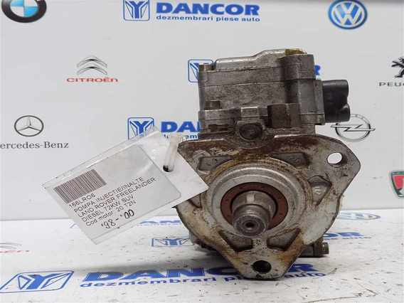 POMPA INJECTIE/INALTE Land Rover Freelander diesel 1999 - Poza 2