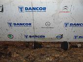 PLANETARA DREAPTA FATA  Citroen C4 diesel 2007