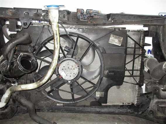 ELECTROVENTILATOR (GMV) Volkswagen Transporter diesel 2007 - Poza 1