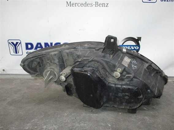 FAR STANGA Mercedes Vito diesel 2005 - Poza 2