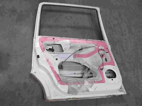 USA STANGA SPATE Opel Zafira 2003 - Poza 2