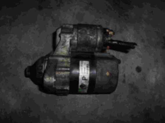 ELECTROMOTOR Nissan Almera benzina 2006 - Poza 1