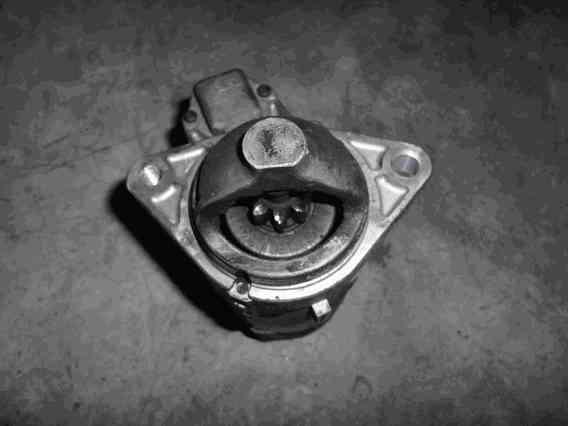 ELECTROMOTOR Nissan Almera benzina 2006 - Poza 3