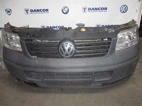 GRILE BARA FATA Volkswagen Transporter diesel 2006 - Poza 1