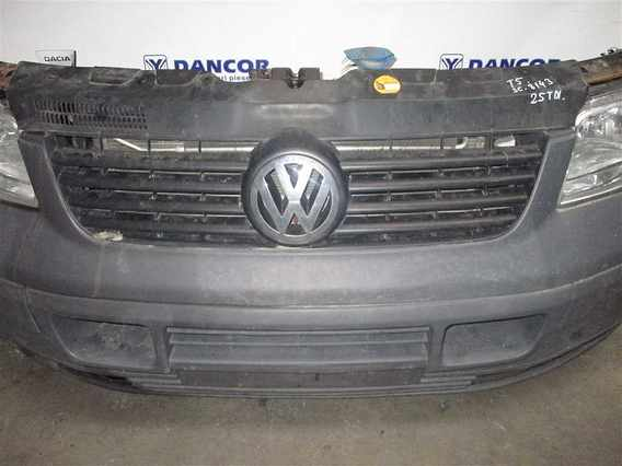 GRILE BARA FATA Volkswagen Transporter diesel 2006 - Poza 2