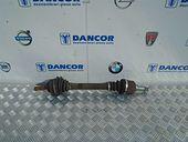 PLANETARA STANGA FATA Citroen C3 diesel 2012